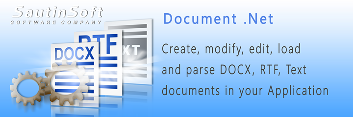 Get to know more about Document .Net