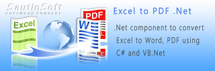 Get to know more about Excel to PDF .Net
