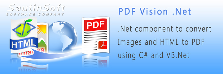 Click to get to know more about PDF Vision .Net